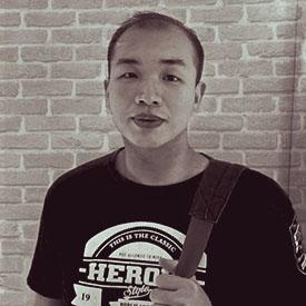 Jason Ang
