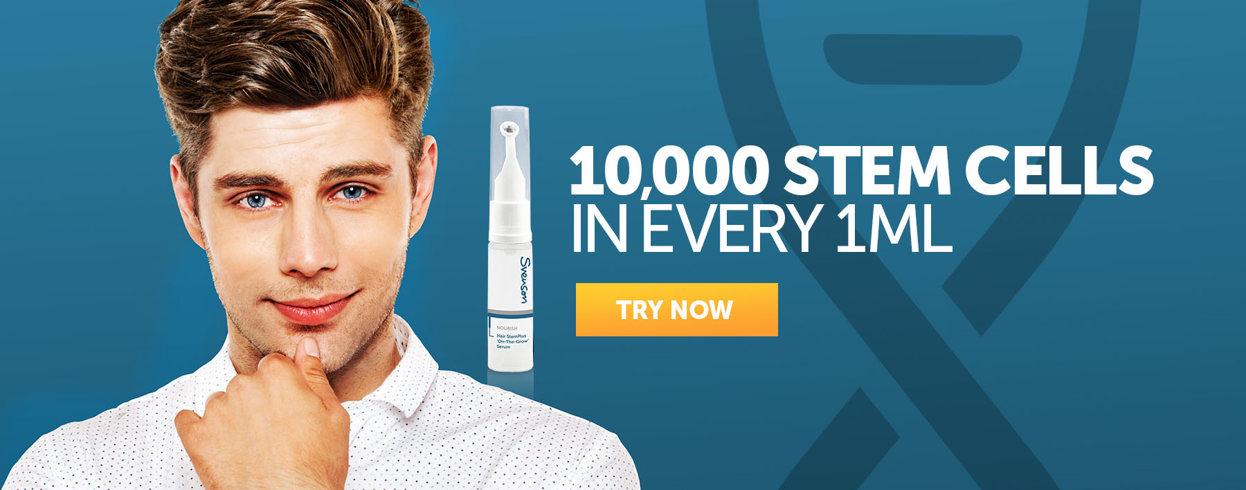 10,000 Stem Cells in every 1ml
