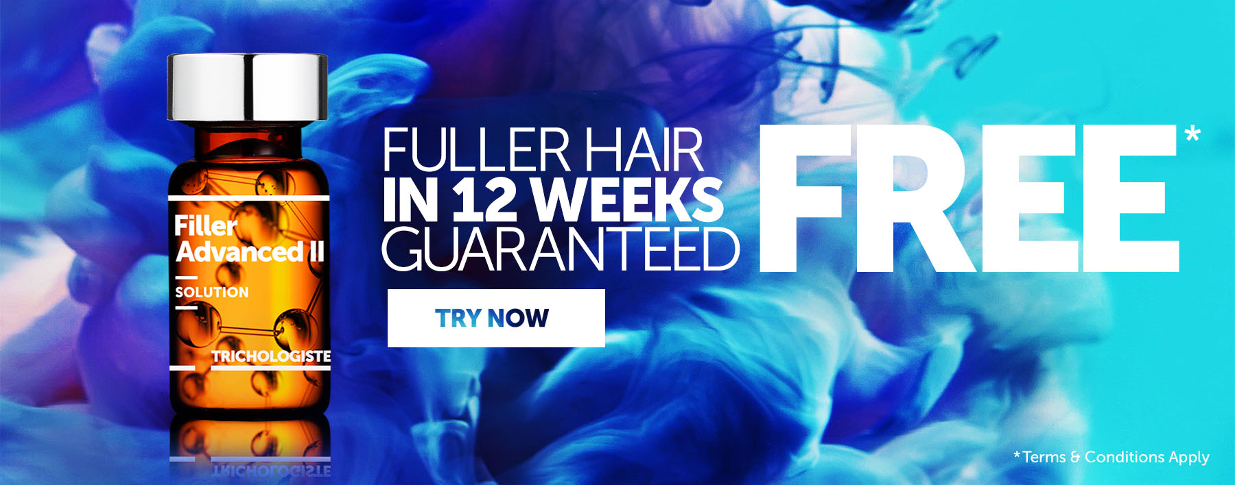 Fuller Hair Backed By Science, Guaranteed By Svenson