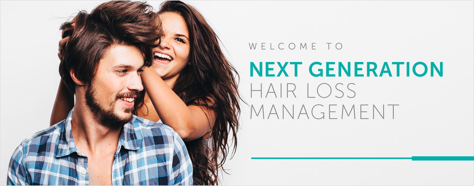 Next Generation Hair Loss Management