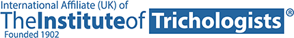 International Affiliate of the Institute of Trichologists
