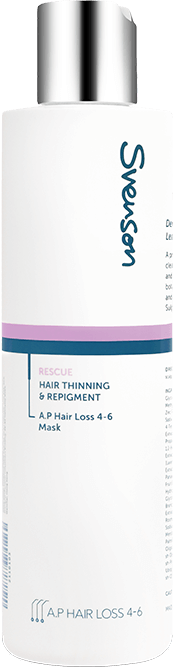 A.P. Hair Loss 4-6 Mask