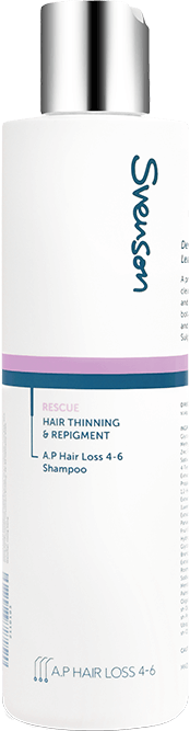 A.P. Hair Loss 4-6 Shampoo