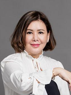 Amy Quek, CEO